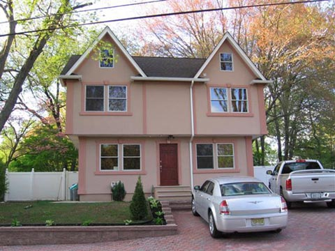 Architectural: Project In Haskell New Jersey