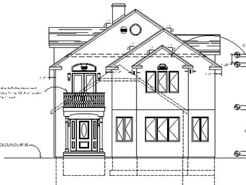 Architectural Design | renovations custon design dream house ...