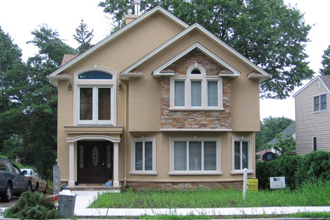 Home Plan Nutley