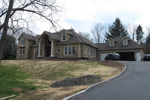 Home Plan Readington. Readington, NJ