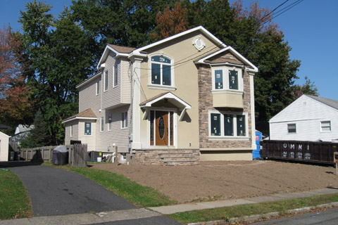 Home Plans Elmwood Park NJ