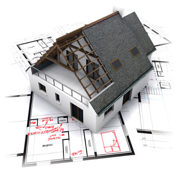 CAD house plans and CAD home plans are floor plans to build a CAD
